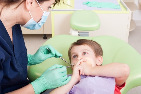 How To Ease Dental Anxiety In Children